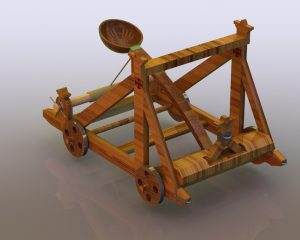 catapult rendering