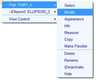 Figure 13: Modify part